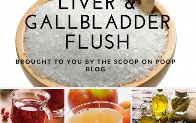 Liver/ Gallbladder Flush